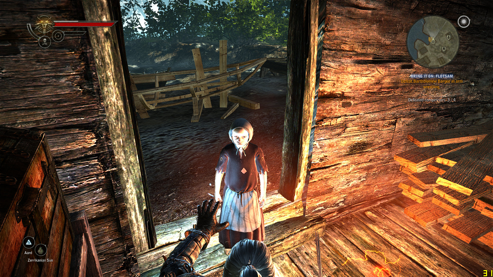 Rage3D Discussion Area - Vengies Game Screenshot Thread